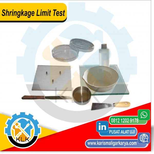 Shringkage Limit Test