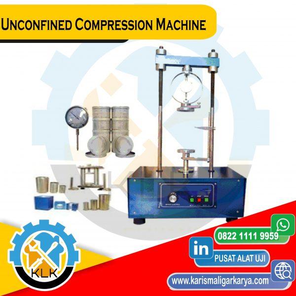 Unconfined Compression Machine e